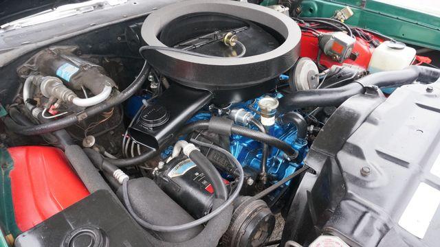 1971 Oldsmobile 442 W-30 CUTLASS Valley Park, Missouri 13