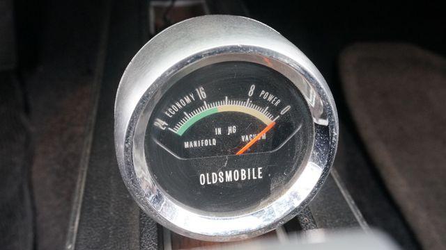 1971 Oldsmobile 442 W-30 CUTLASS Valley Park, Missouri 39