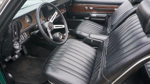 1971 Oldsmobile 442 W-30 CUTLASS Valley Park, Missouri 16