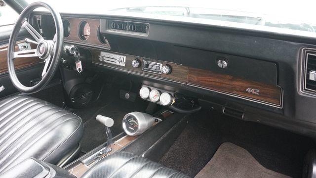 1971 Oldsmobile 442 W-30 CUTLASS Valley Park, Missouri 18