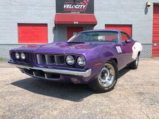 1971 Plymouth BARRACUDA CUDA in Valley Park, Missouri 63088