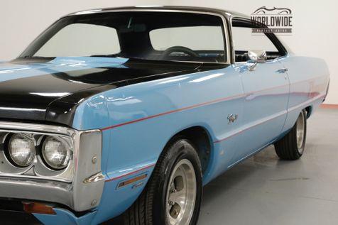 1971 Plymouth FURY II 318V8 AUTO MOPAR   Denver, CO   Worldwide Vintage Autos in Denver, CO