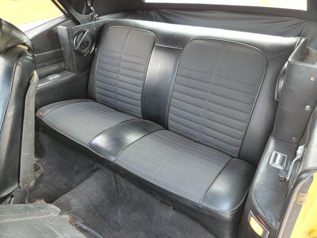 1971 Pontiac GTO Convertible in Hope Mills, NC 28348