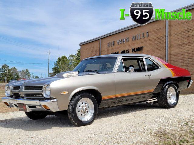 1971 Pontiac Ventura Coupe