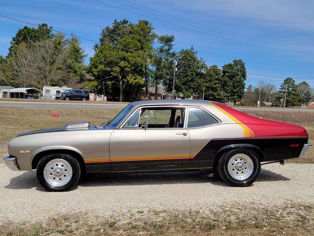 1971 Pontiac Ventura Coupe in Hope Mills, NC 28348
