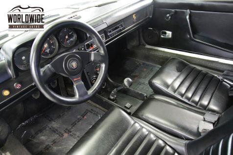 1971 Porsche 914 RESTORED TARGA REBUILT 1.8L 13K MILES    Denver, CO   Worldwide Vintage Autos in Denver, CO