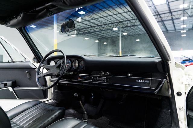 1971 Porsche 911 E Targa in Orlando, FL 32808