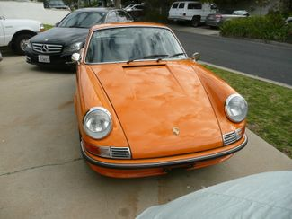 1971 Porsche 911T in , California