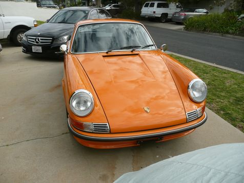 1971 Porsche 911T 5 speed in , California