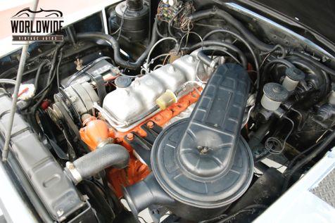 1971 Toyota FJ40  2F MOTOR 6