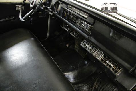 1971 Toyota FJ55 IRON PIG. COLD AC! PB. FJ40 FJ60 FJ45  | Denver, CO | Worldwide Vintage Autos in Denver, CO