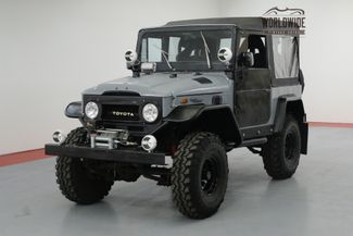 1971 Toyota LAND CRUISER FJ40 in Denver CO