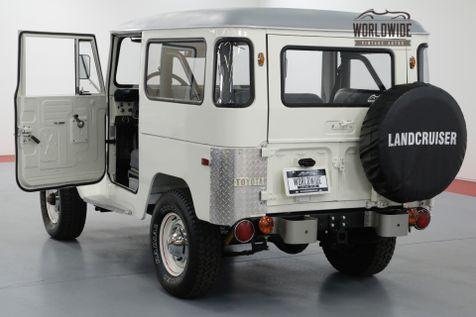 1971 Toyota LAND CRUISER RESTORED AND UNCUT!    Denver, CO   Worldwide Vintage Autos in Denver, CO