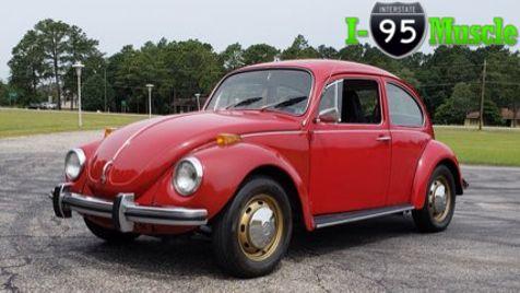 1971 Volkswagen Beetle Coupe in Hope Mills, NC