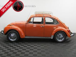 1971 Volkswagen SUPER BETTLE RESTORED DRIVE DAILY in Statesville, NC 28677