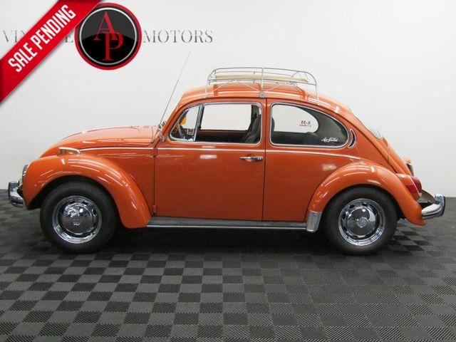 1971 Volkswagen SUPER BETTLE RESTORED DRIVE DAILY
