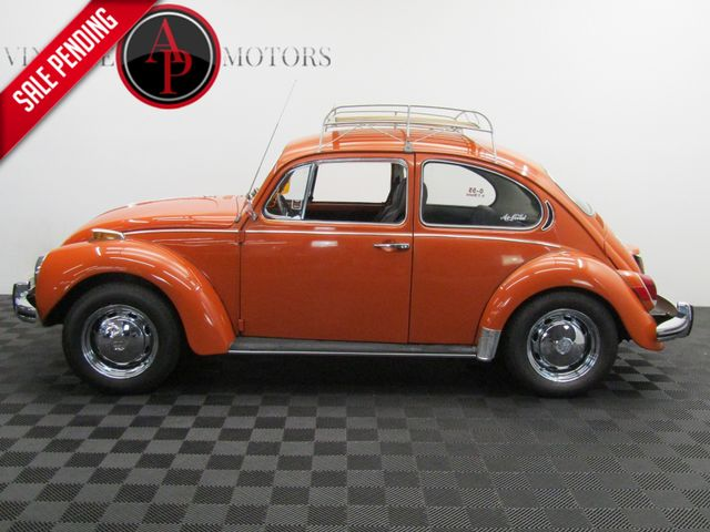 1971 Volkswagen SUPER BETTLE RESTORED DRIVE DAILY