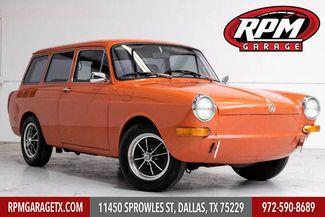 1971 Volkswagen Type 3 Squareback in Dallas, TX 75229