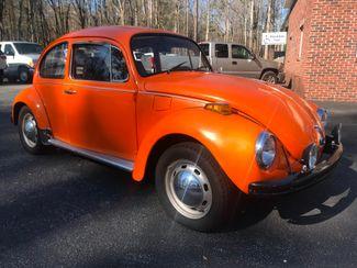 1971 Volkswagon Super Beetle Dallas, Georgia 2