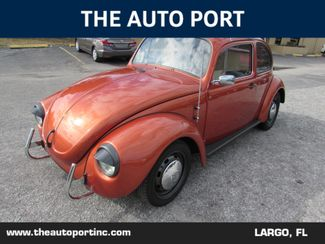 1971 Volkswagon BEETLE in Clearwater Florida, 33773