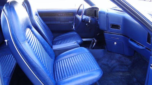 "1972 American Motors JAVELIN SST 401  1 OF 82  ""POLICE SPECIAL"" Phoenix, Arizona 8"