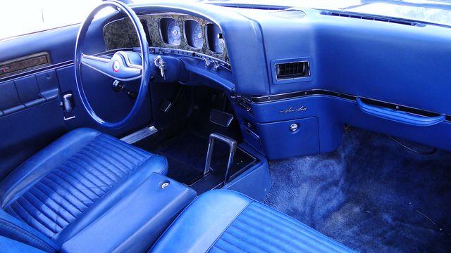 "1972 American Motors JAVELIN SST 401  1 OF 82  ""POLICE SPECIAL"" Phoenix, Arizona 3"