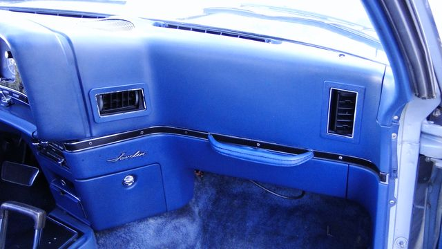 "1972 American Motors JAVELIN SST 401  1 OF 82  ""POLICE SPECIAL"" Phoenix, Arizona 46"