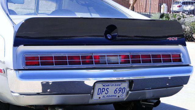 "1972 American Motors JAVELIN SST 401  1 OF 82  ""POLICE SPECIAL"" Phoenix, Arizona 39"