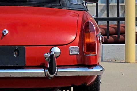 1972 Austin Mg MGB Convertible   Plano, TX   Carrick's Autos in Plano, TX