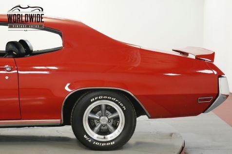 1972 Buick GS 455 REBUILT BIG BLOCK HIGH PERFORMANCE DISC    Denver, CO   Worldwide Vintage Autos in Denver, CO