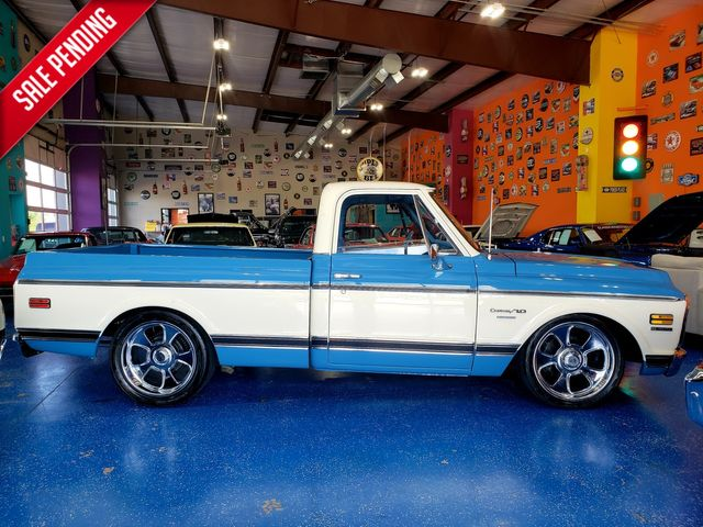 1972 C10 1500 short bed in Mustang, OK 73064