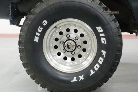 1972 Cheverolet BLAZER 400CID V8. TH350 AUTOMATIC 4X4 PS PB CLEAN!   Denver, CO   Worldwide Vintage Autos in Denver, CO