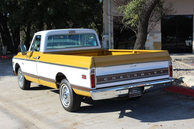 1972 Chevrolet C-10 in Austin, Texas 78726