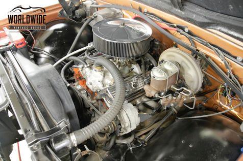 1972 Chevrolet C10   CUSTOM DELUXE CAB 350 V8 AUTO PS FRONT DISC   Denver, CO   Worldwide Vintage Autos in Denver, CO