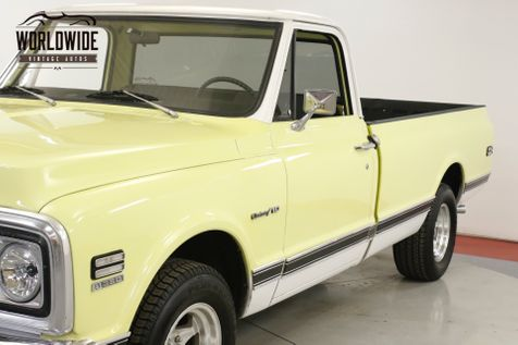 1972 Chevrolet C10 FUEL INJECTED 350V8 AUTO FLOWMASTER EXHAUST | Denver, CO | Worldwide Vintage Autos in Denver, CO