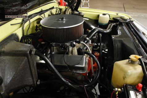 1972 Chevrolet C10 FUEL INJECTED 350V8 AUTO FLOWMASTER EXHAUST   Denver, CO   Worldwide Vintage Autos in Denver, CO