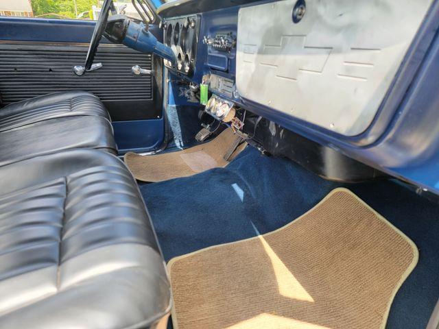 1972 Chevrolet C10 Stepside in Hope Mills, NC 28348