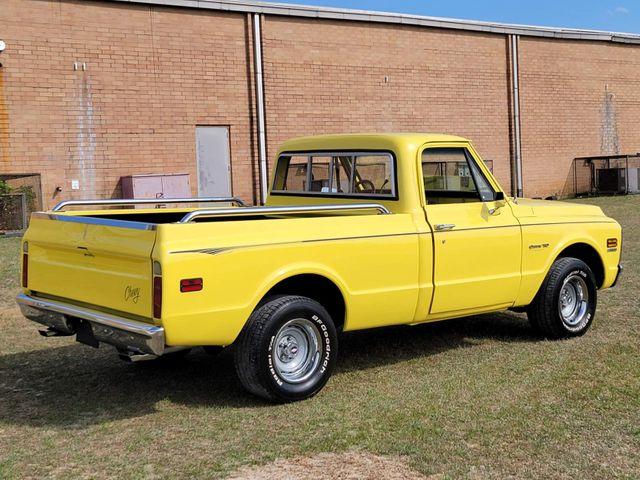 1972 Chevrolet C10 Cheyenne in Hope Mills, NC 28348