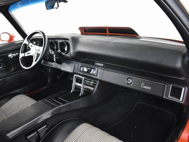 1972 Chevrolet Camaro Resto Mod/RS/SS in McKinney, Texas 75070