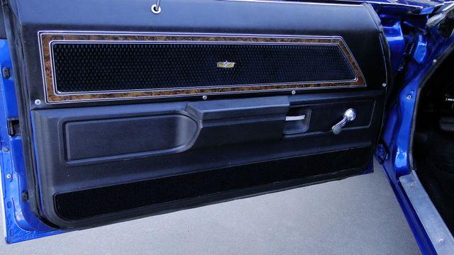 1972 Chevrolet CAPRICE 4 SPEED SPORT COUPE Phoenix, Arizona 12