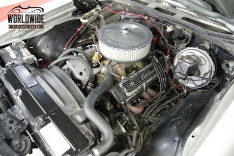 1972 Chevrolet CHEVELLE V8 4 SPEED PS PB CUSTOM WHEELS PRO TOURING  | Denver, CO | Worldwide Vintage Autos in Denver, CO