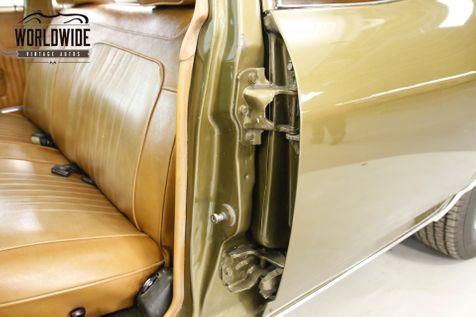 1972 Chevrolet CHEVELLE RARE WAGON V8 COWL CLEAN SHOW READY | Denver, CO | Worldwide Vintage Autos in Denver, CO