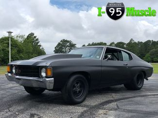 1972 Chevrolet Chevelle SS 454 Clone in Hope Mills NC, 28348