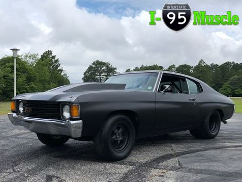 1972 Chevrolet Chevelle SS 454 Clone in Hope Mills, NC