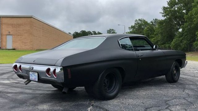 1972 Chevrolet Chevelle SS 454 Clone in Hope Mills, NC 28348