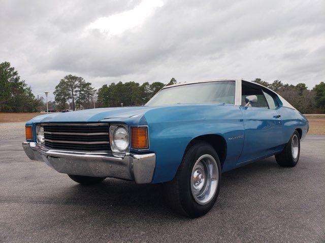 1972 Chevrolet Chevelle Malibu in Hope Mills, NC 28348