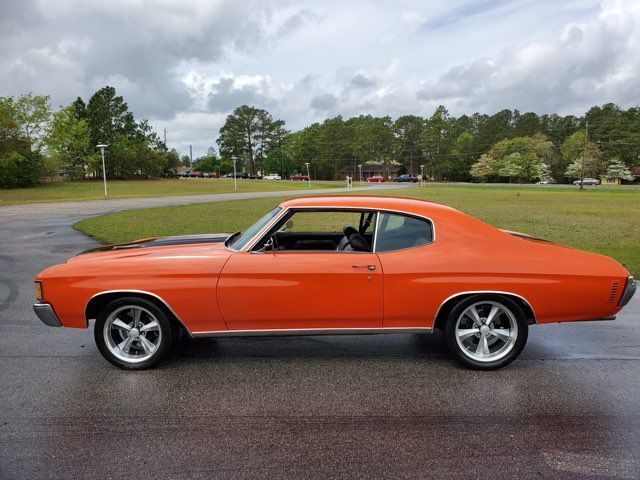 1972 Chevrolet Chevelle SS in Hope Mills, NC 28348