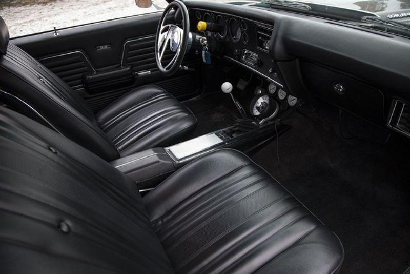 1972 Chevrolet Chevelle CUSTOM 383 Stroker in Rowlett, Texas