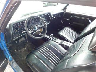 1972 Chevrolet CHEVELLE   city TX  Randy Adams Inc  in New Braunfels, TX