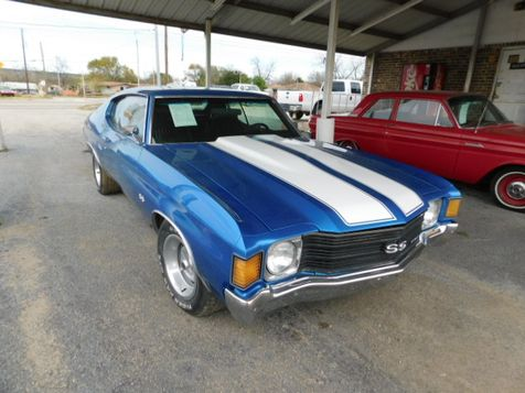 1972 Chevrolet CHEVELLE  in New Braunfels